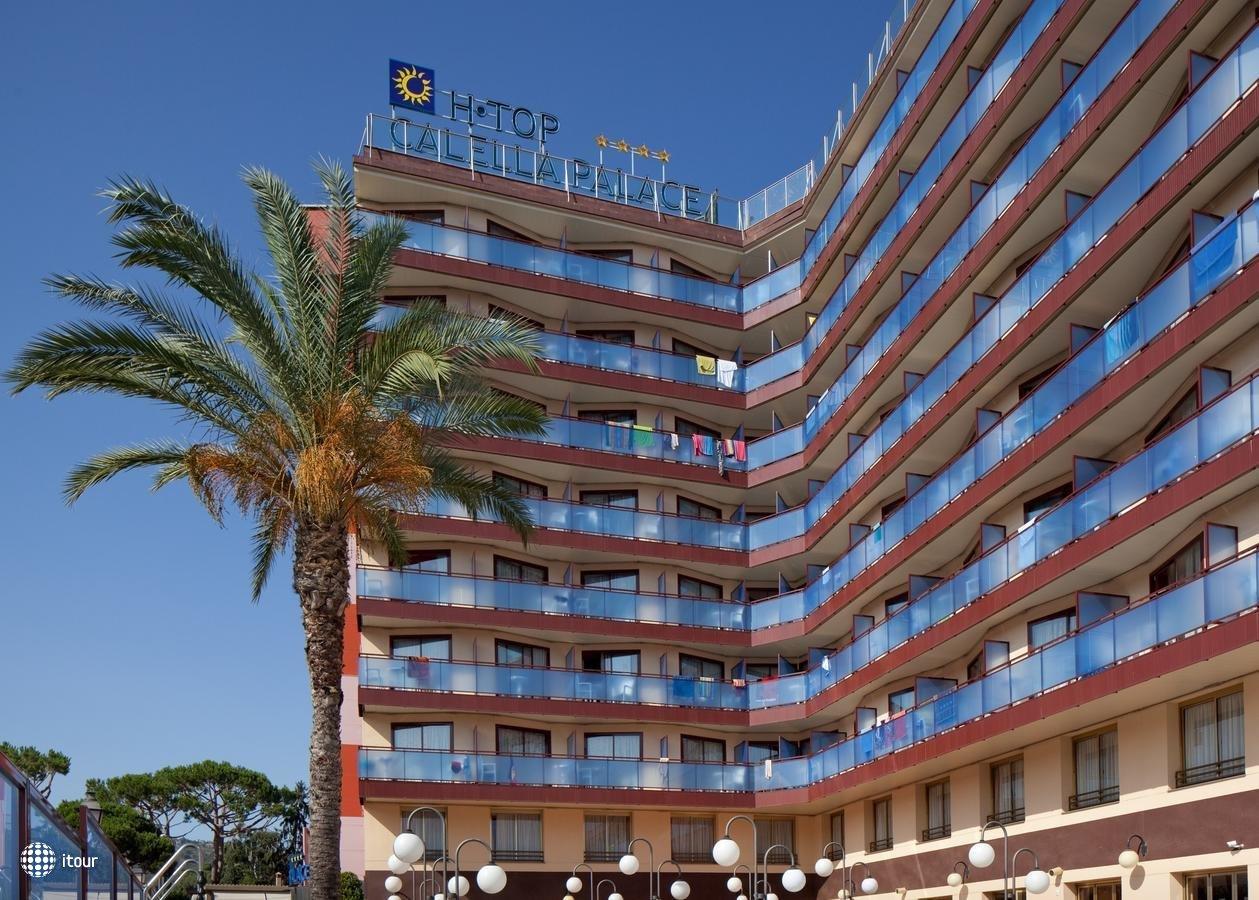 Htop Calella Palace 2