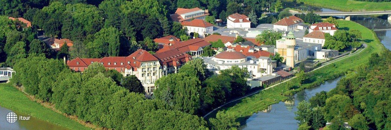 Balnea Esplande & Balnea Palace 7