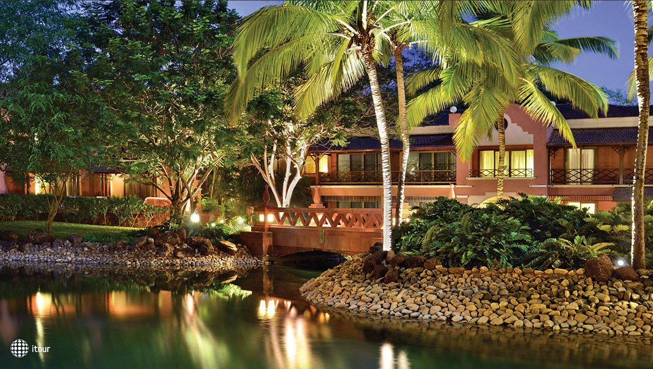 Park Hyatt Resort & Spa 8