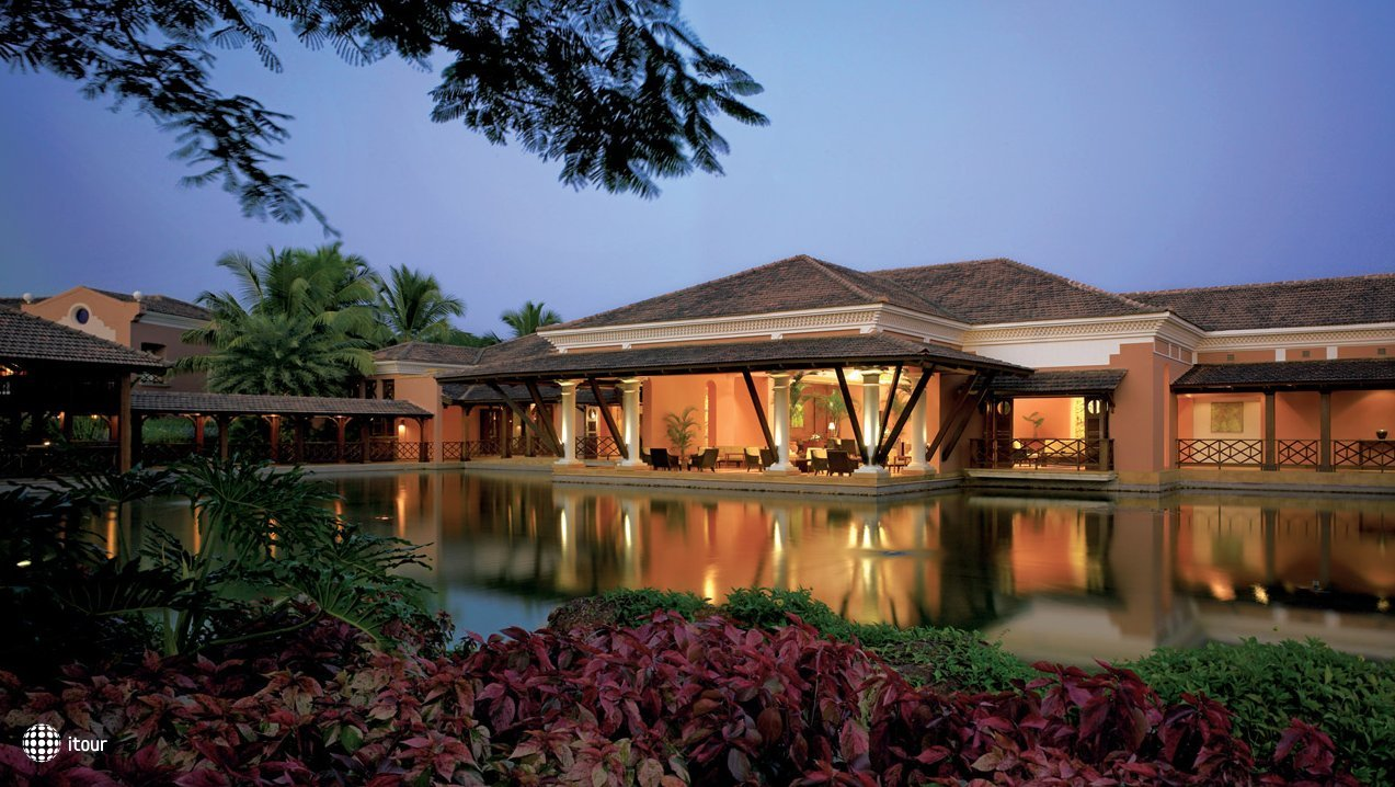 Park Hyatt Resort & Spa 1