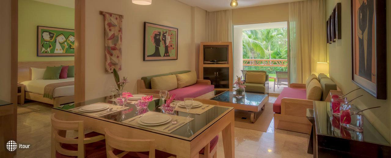 Grand Mayan Riviera Maya Resort 5