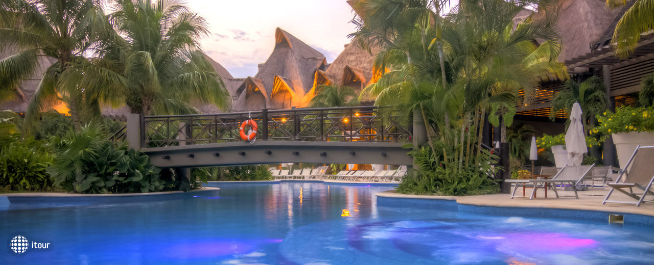 Grand Mayan Riviera Maya Resort 6