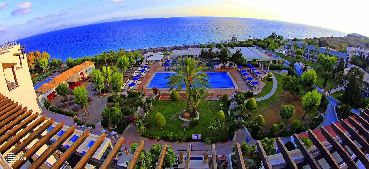 Labranda Blue Bay Resort 2