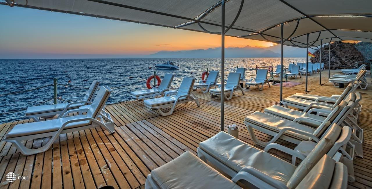 Antalya Adonis Hotel 6