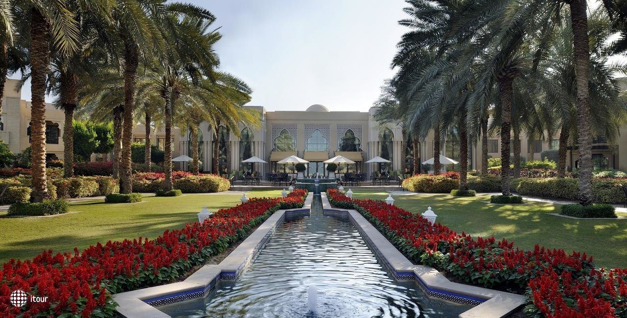 One & Only Royal Mirage Residence & Spa 1