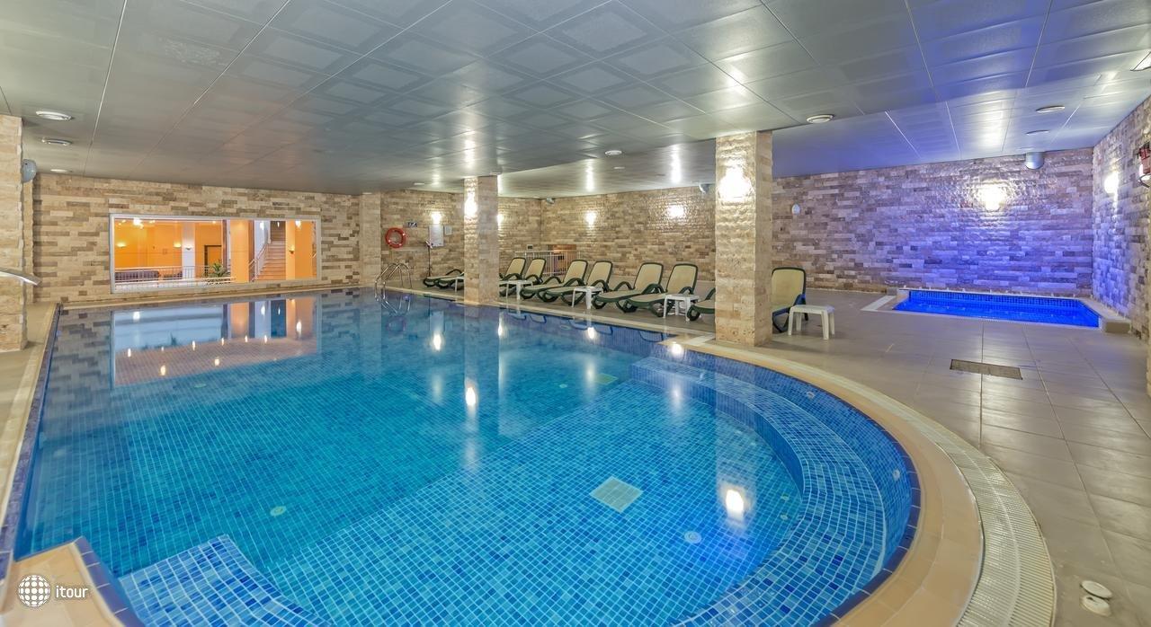 Antalya Adonis Hotel 7