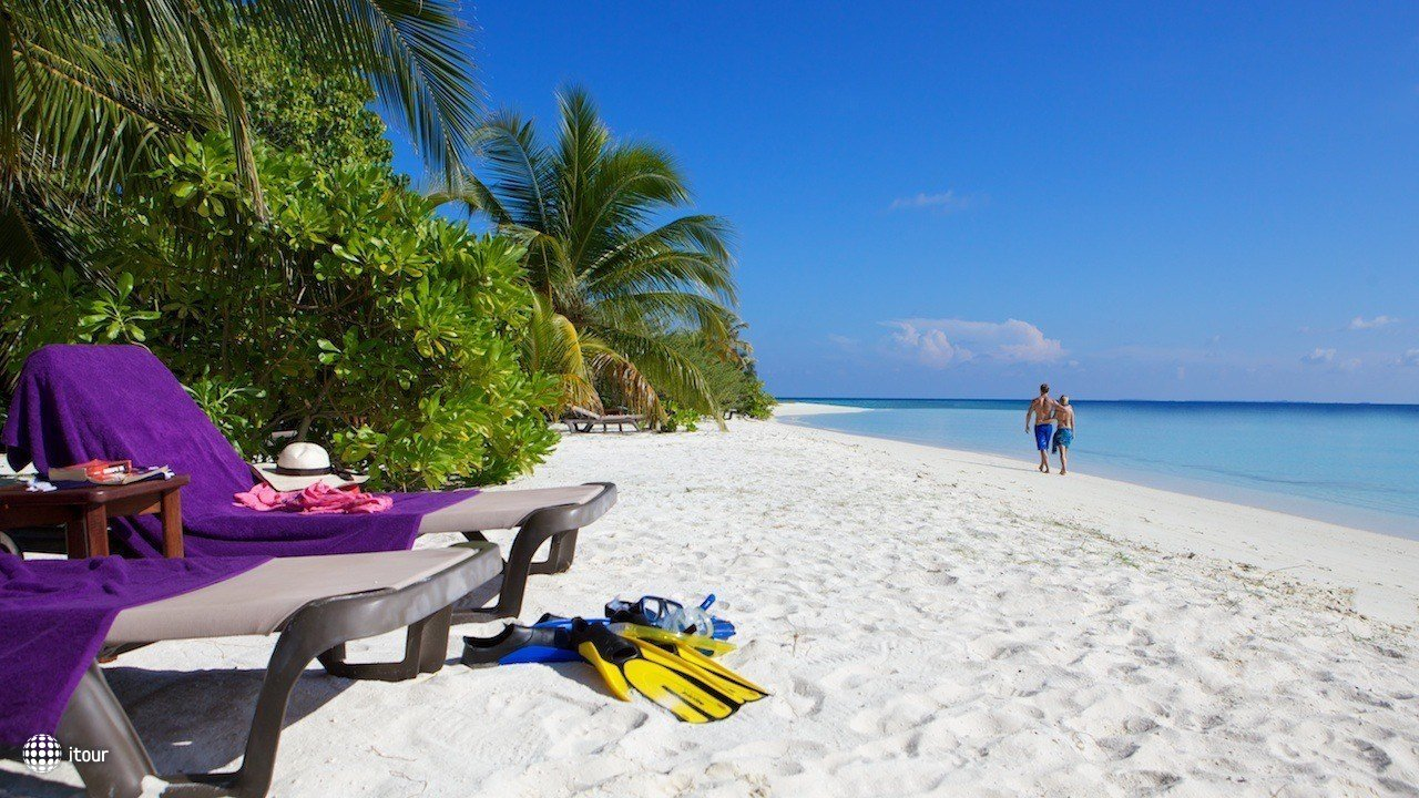 Komandoo Island Resort 7