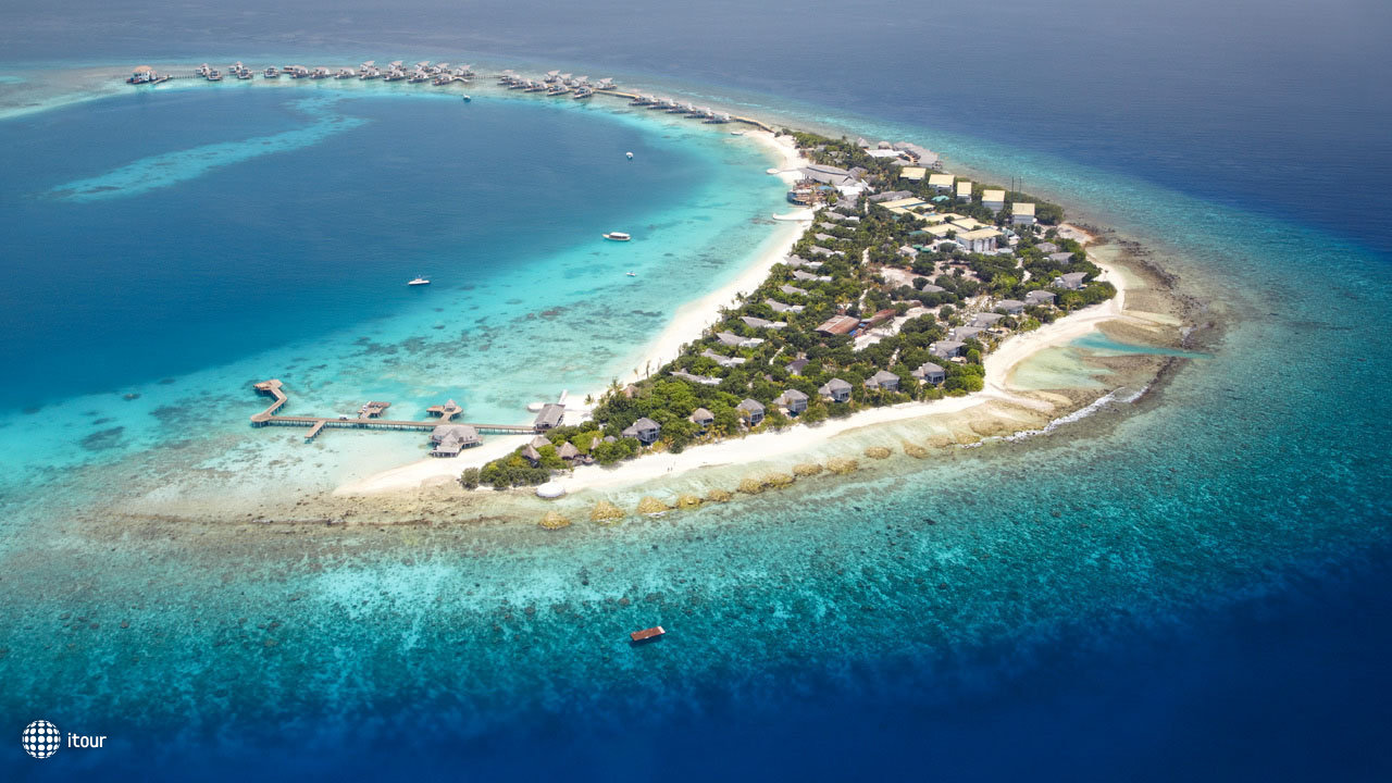 Viceroy Maldives 1