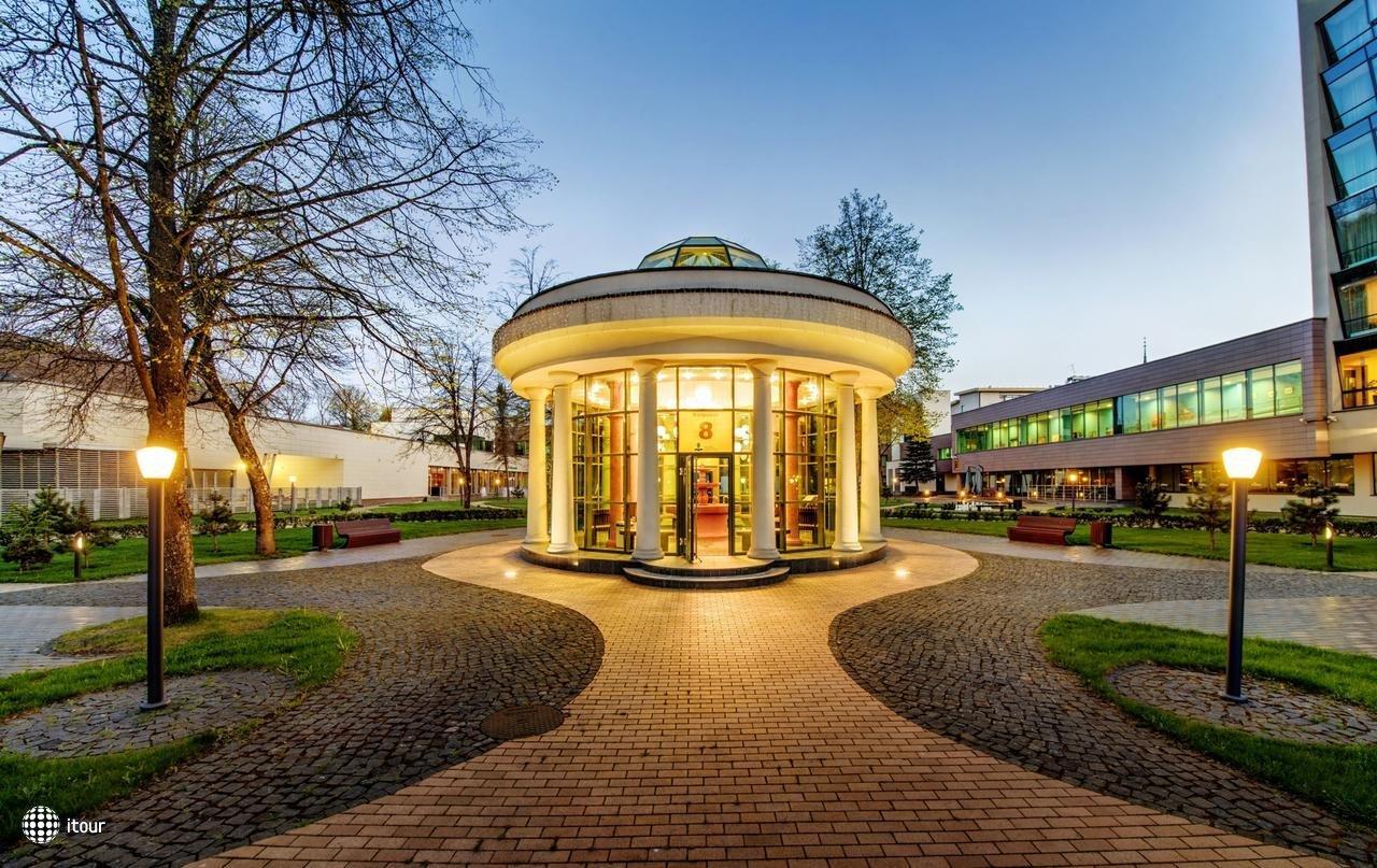 Grand Spa Lietuva Hotel Dzukija 9