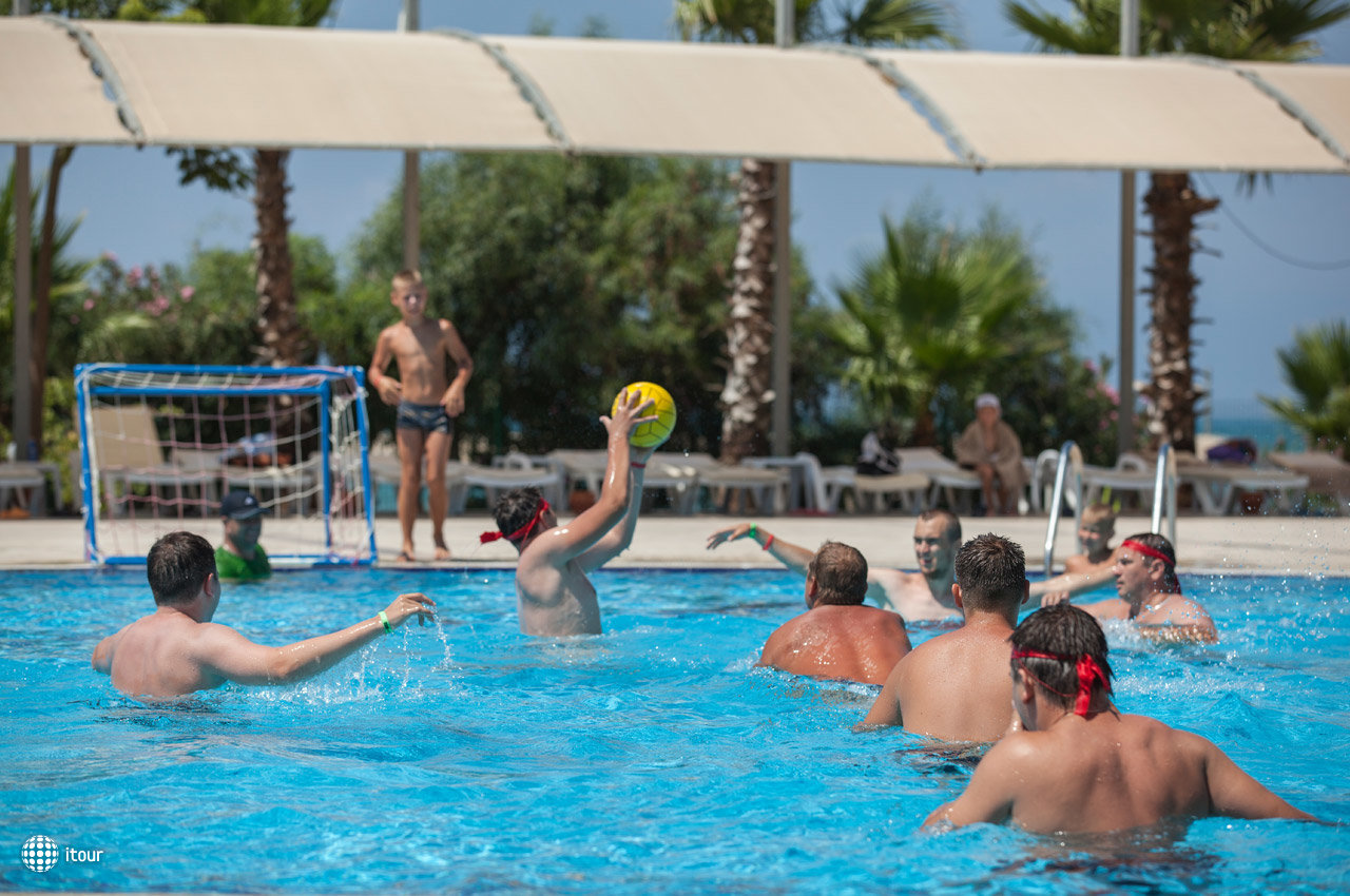 Armas Belek ( Ex.soho Beach Hotel) 8