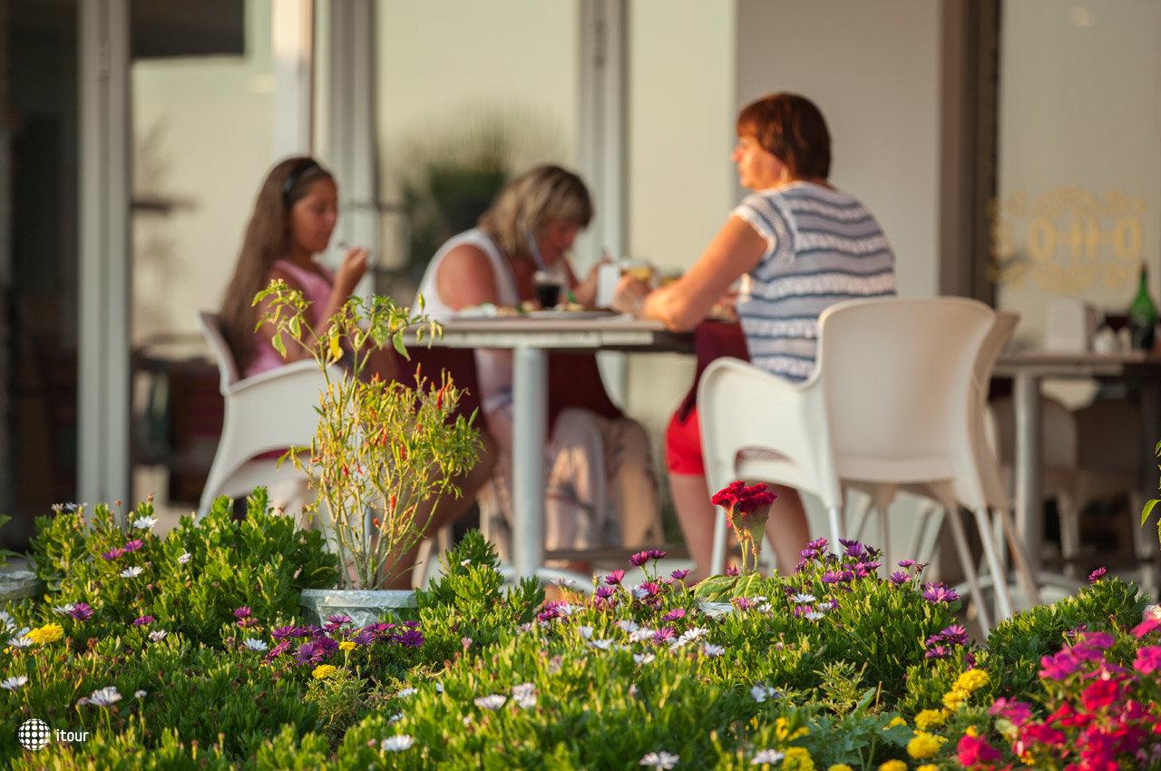 Armas Belek ( Ex.soho Beach Hotel) 6
