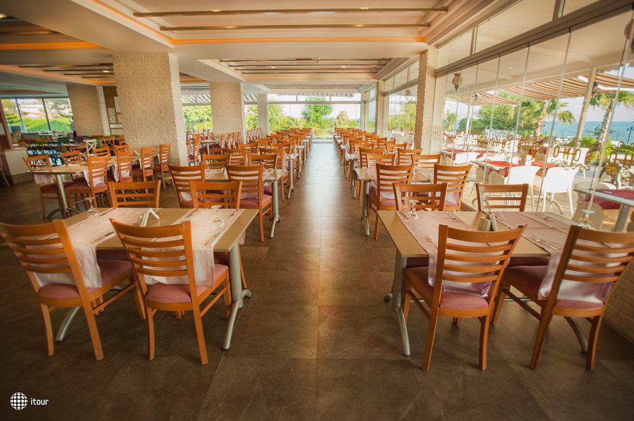 Armas Belek ( Ex.soho Beach Hotel) 5