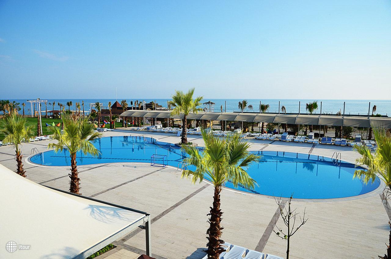 Armas Belek ( Ex.soho Beach Hotel) 3
