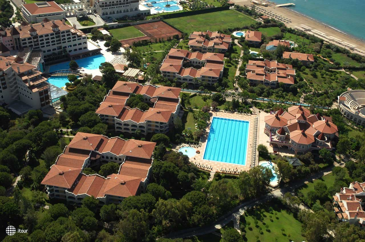 Sirene Golf Palace & Village 1