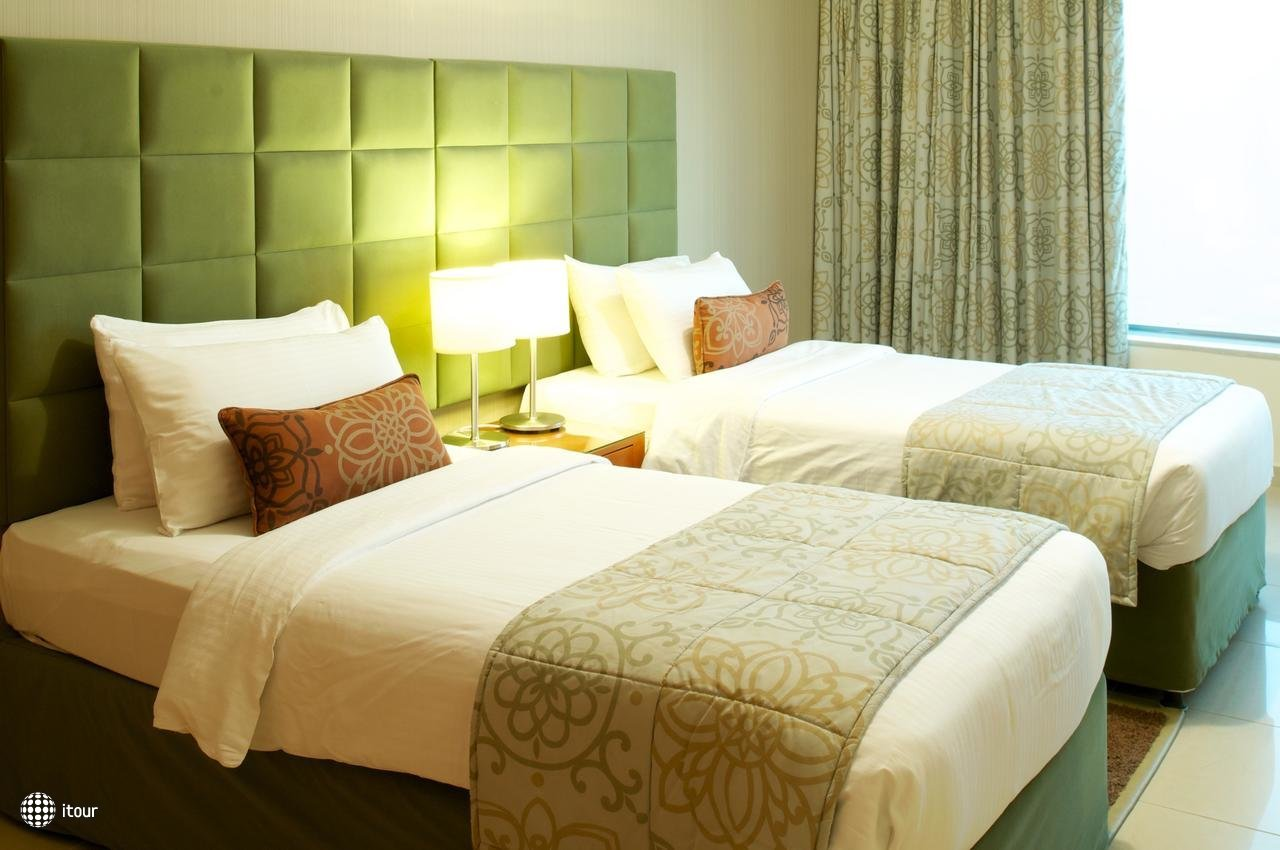 Al Salam Hotel Suites (ex. Chelsea Tower Hotel Apartments) 10