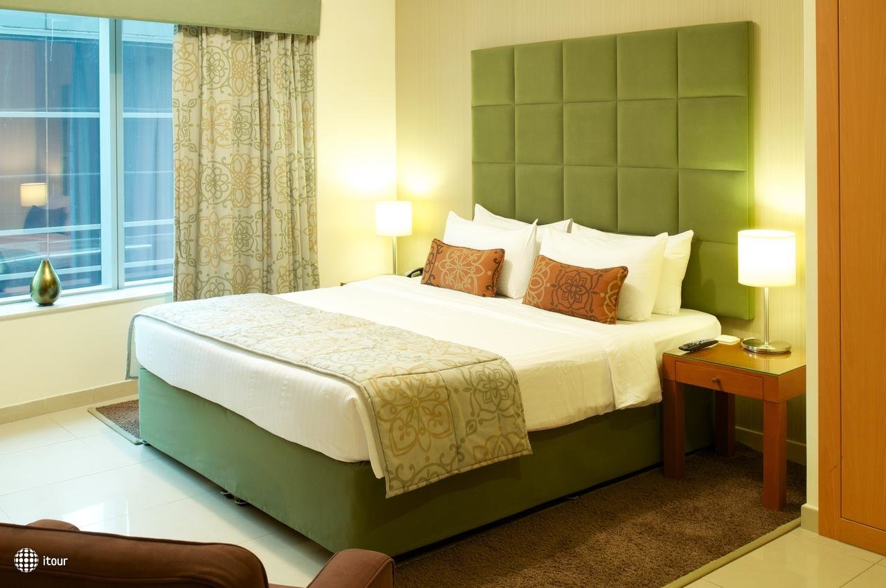 Al Salam Hotel Suites (ex. Chelsea Tower Hotel Apartments) 8