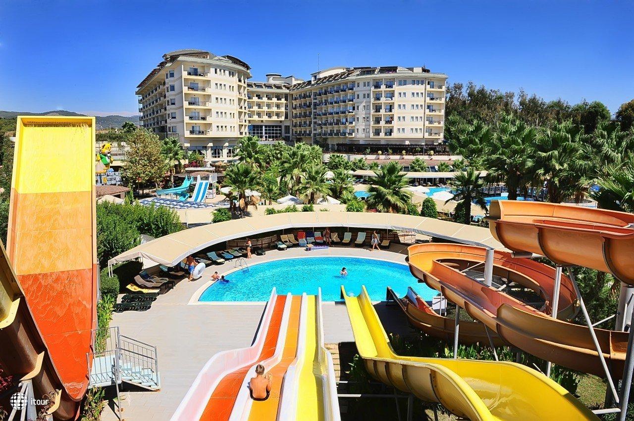 Mukarnas Spa Resorts 2
