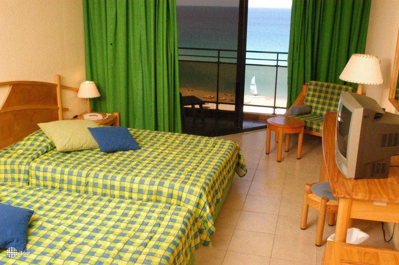 Bellevue Puntarena Playa Caleta 9