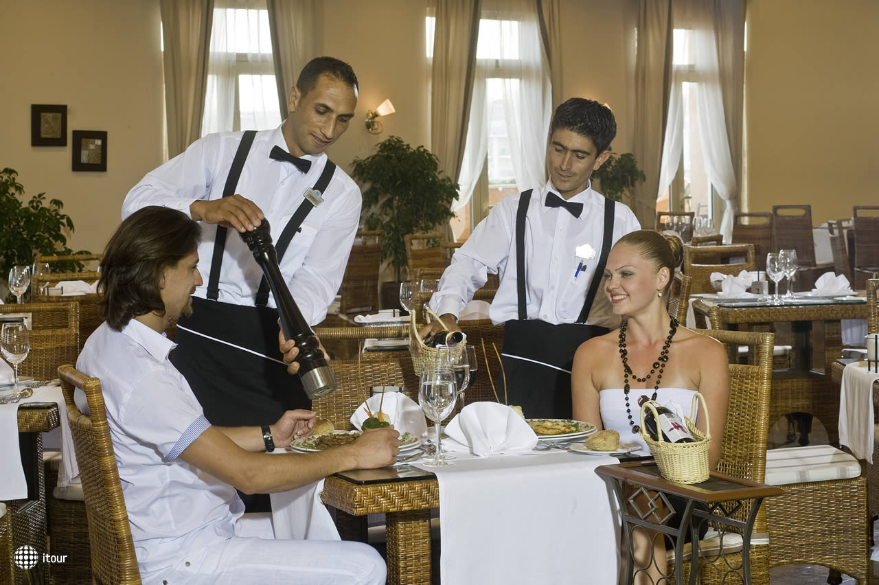 Crystal Paraiso Verde Resort (ex. Vera Club Hotel Paraiso Verde) 5
