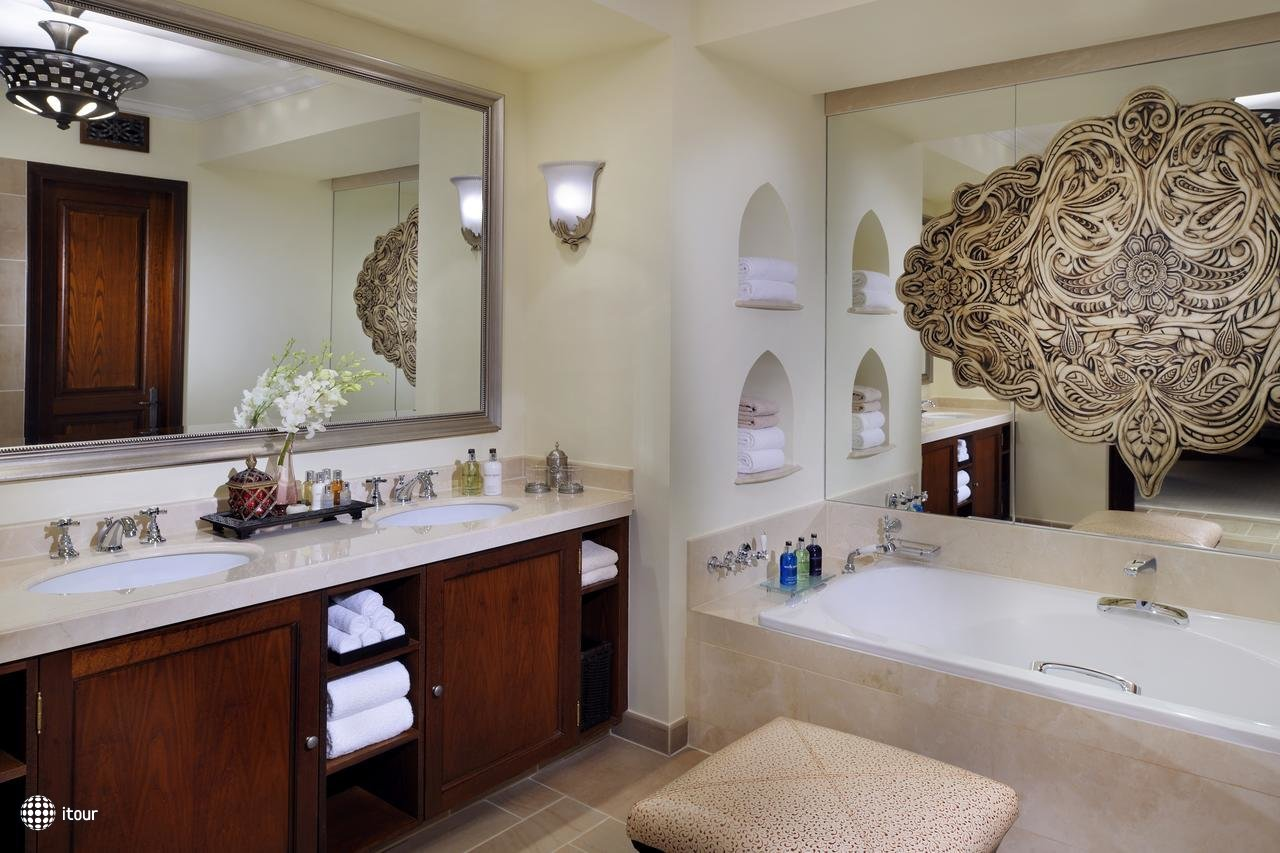One & Only Royal Mirage Residence & Spa 6