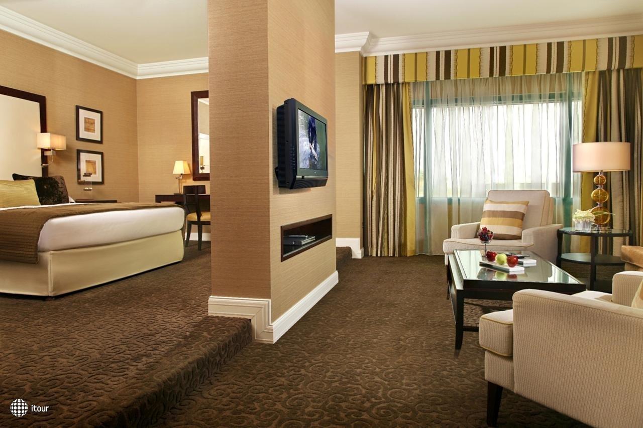 Roda Al Bustan (ex. Al Bustan Rotana Hotel Dubai) 10