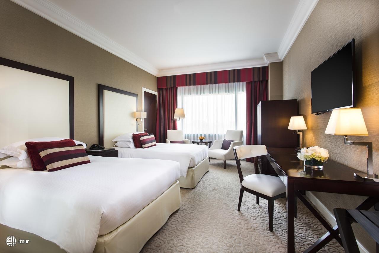 Roda Al Bustan (ex. Al Bustan Rotana Hotel Dubai) 9