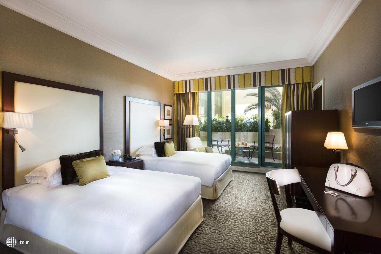 Roda Al Bustan (ex. Al Bustan Rotana Hotel Dubai) 4