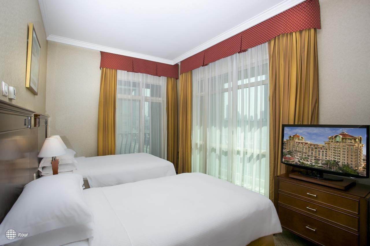 Roda Al Murooj Dubai Hotel Downtown (ex. Al Murooj Rotana) 9