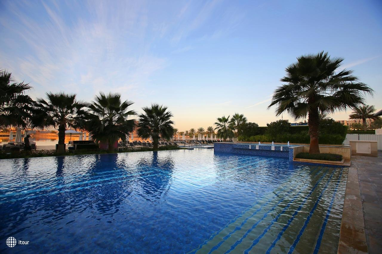 Fairmont Bab Al Bahr 7