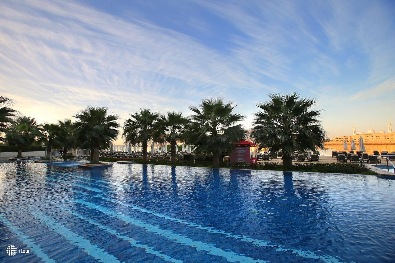 Fairmont Bab Al Bahr 6