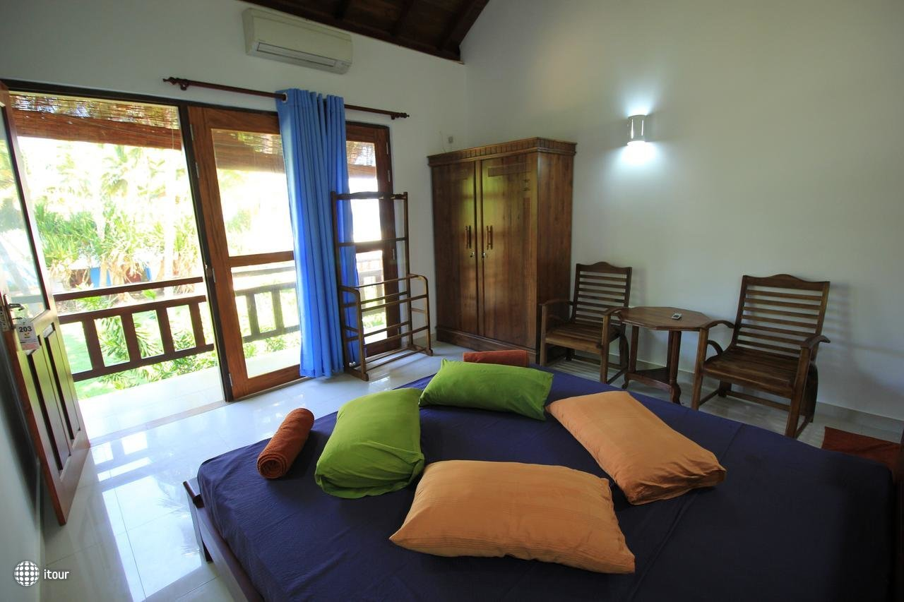 Ocean Of Life Ayurvedic Resort 10