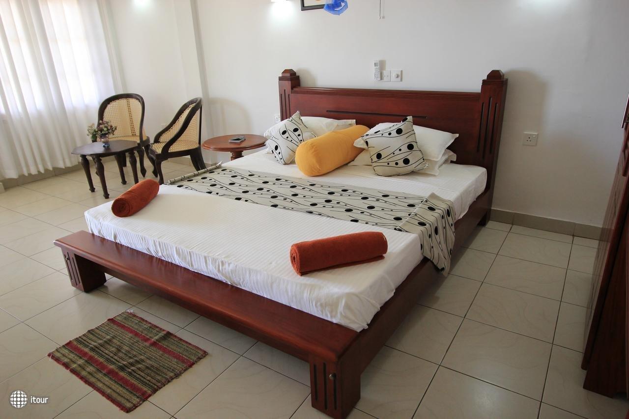 Ocean Of Life Ayurvedic Resort 8
