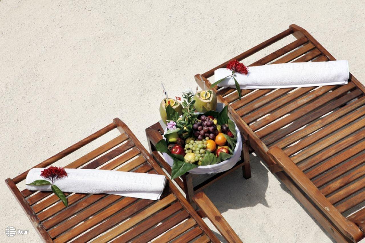 Nika Island Resort 4