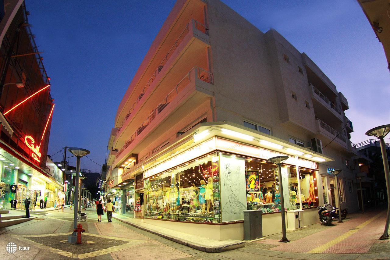 Nancy Hotel 1