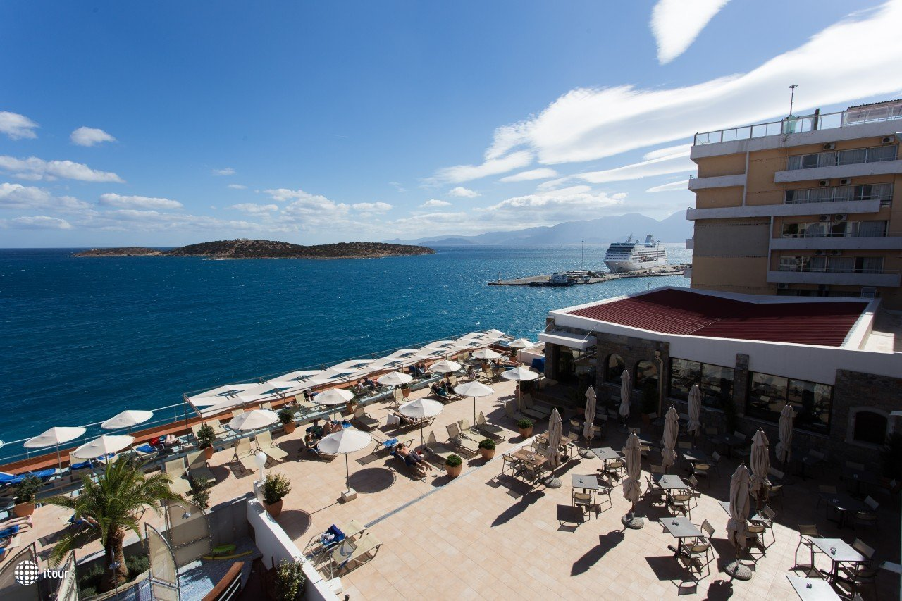 Dessole Hermes Hotel 1