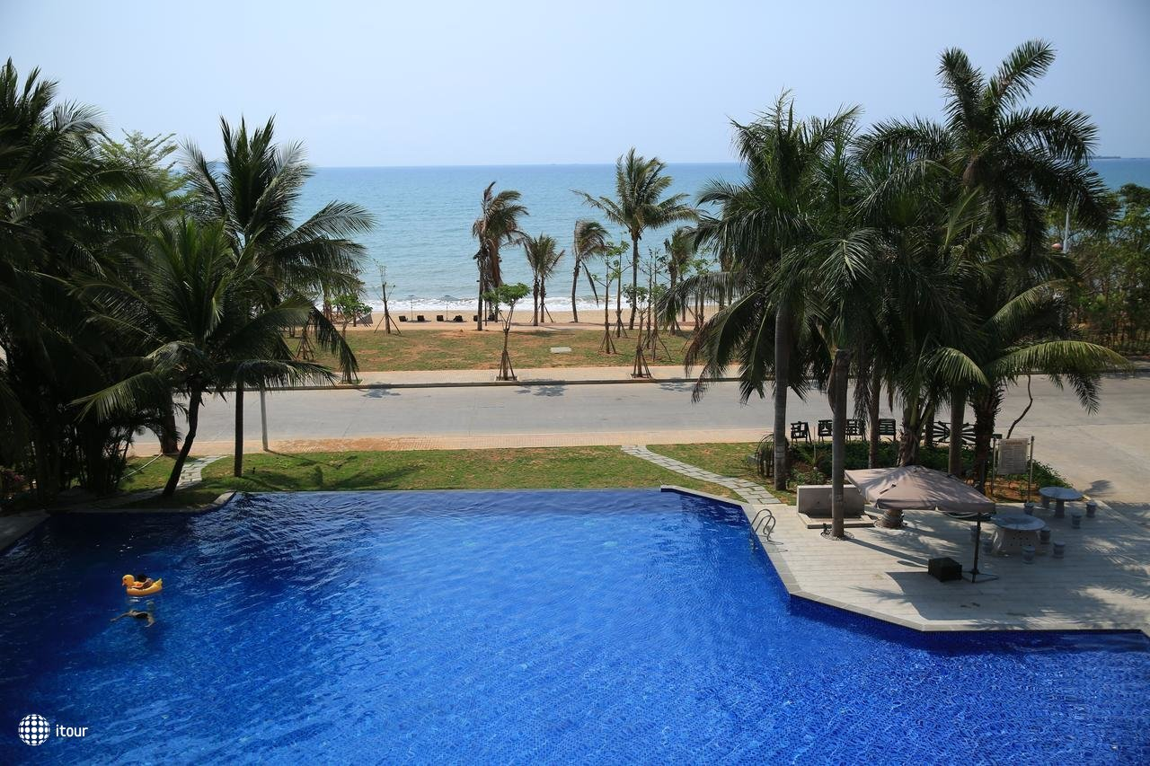 Yin Yun Seaview Holiday Hotel 8