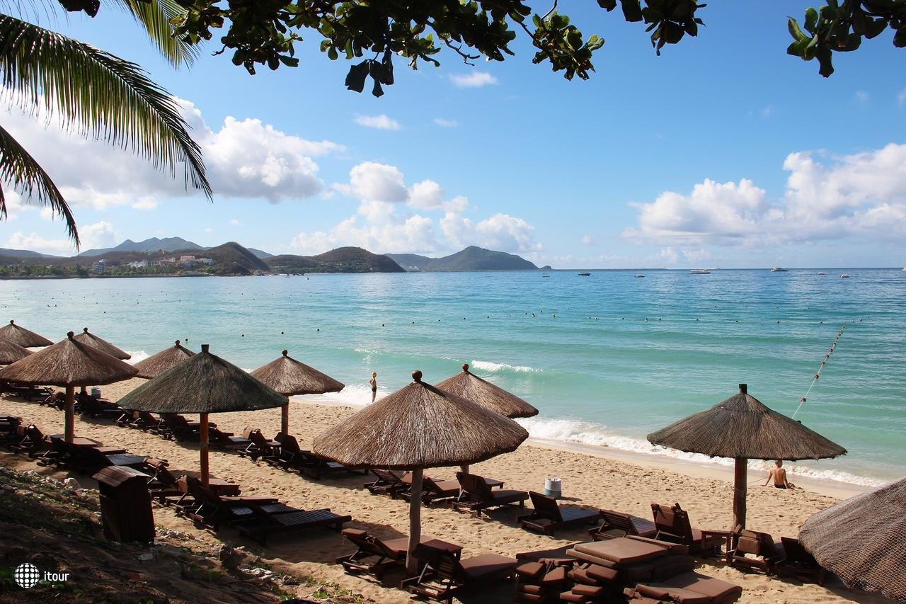 Sunshine Resort Intime Sanya 9