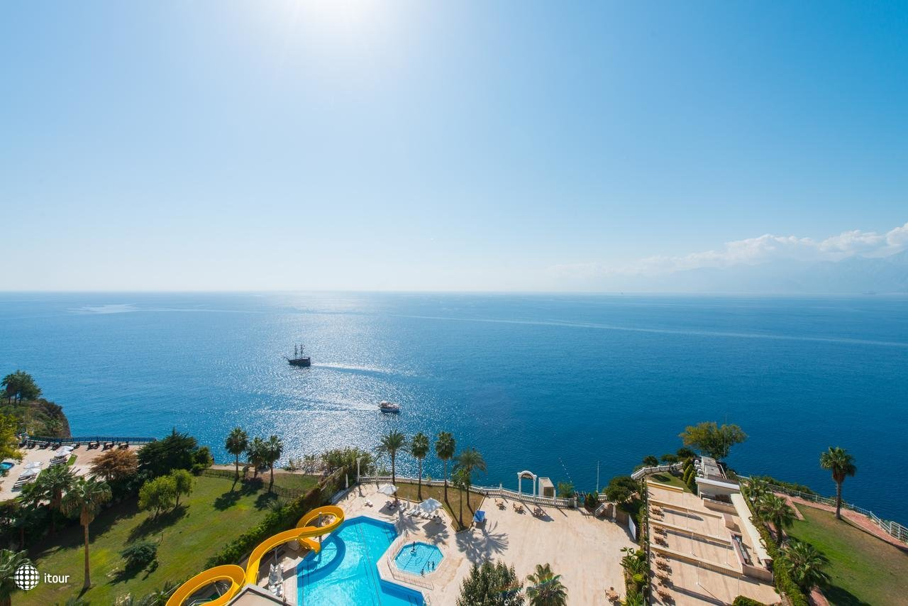 Antalya Adonis Hotel 9