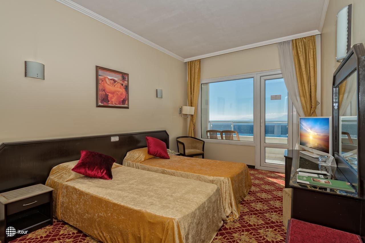 Antalya Adonis Hotel 8