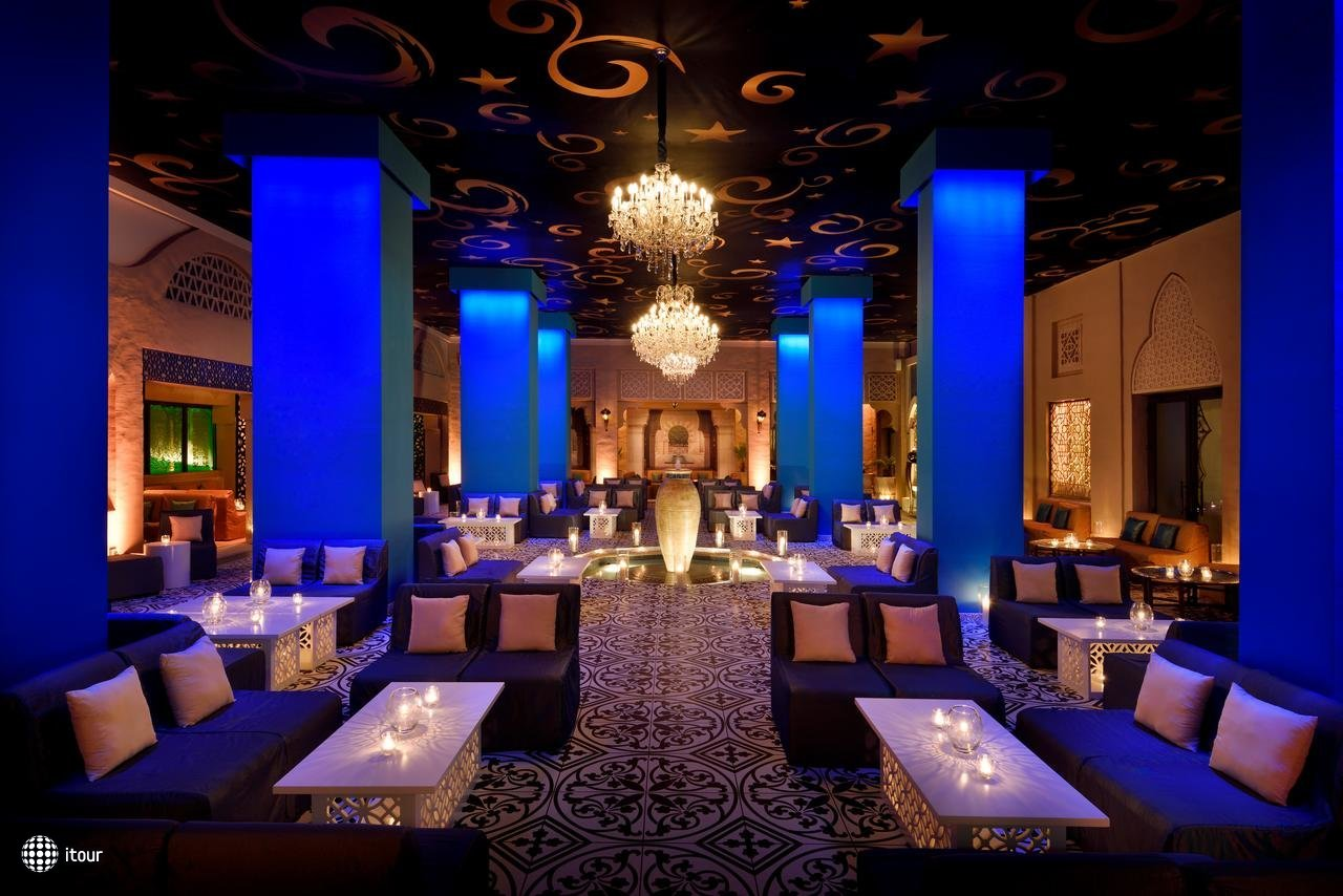 One & Only Royal Mirage Residence & Spa 9