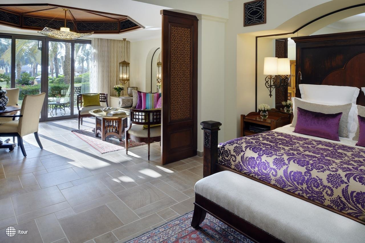 One & Only Royal Mirage Residence & Spa 7