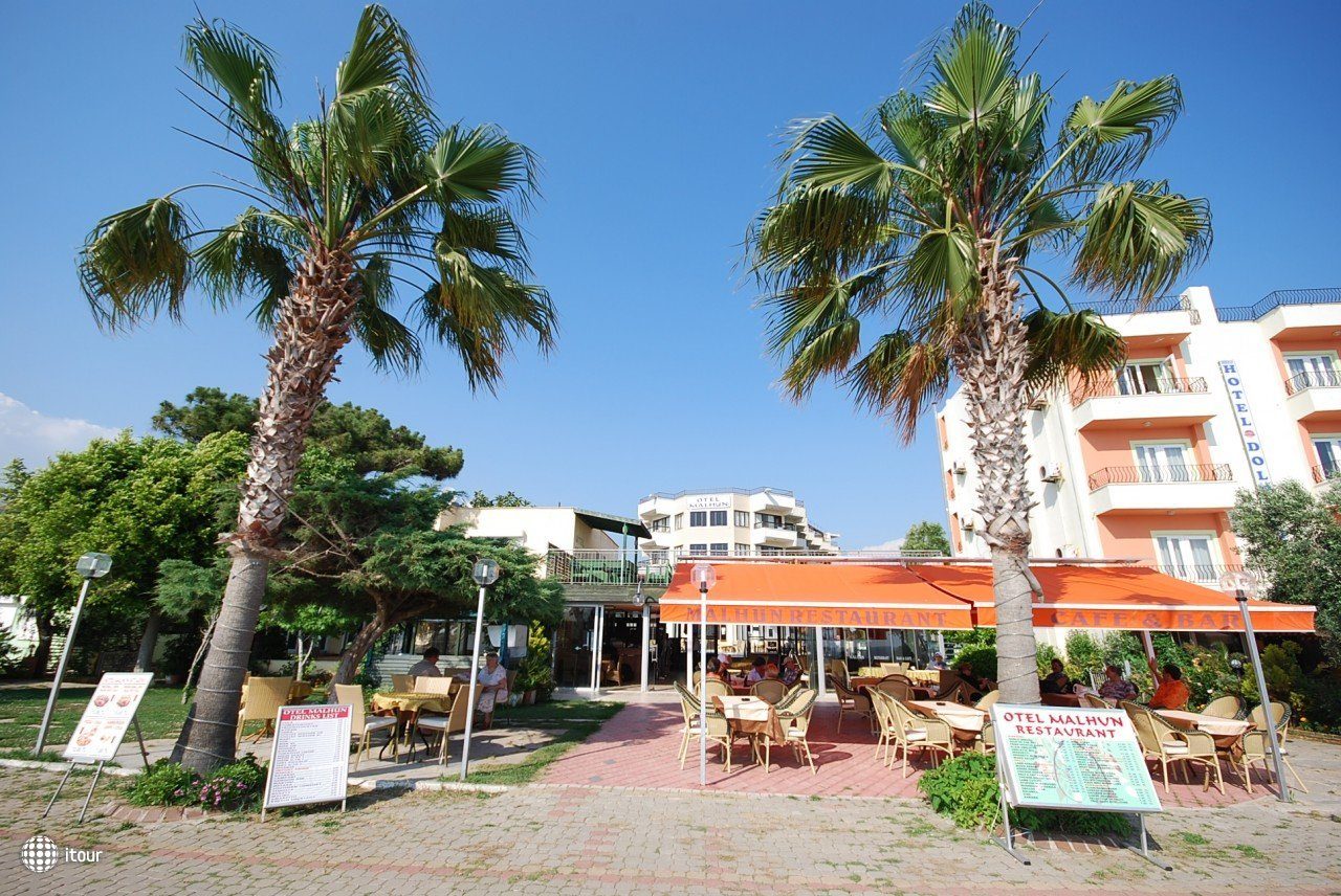 Malhun Hotel 5