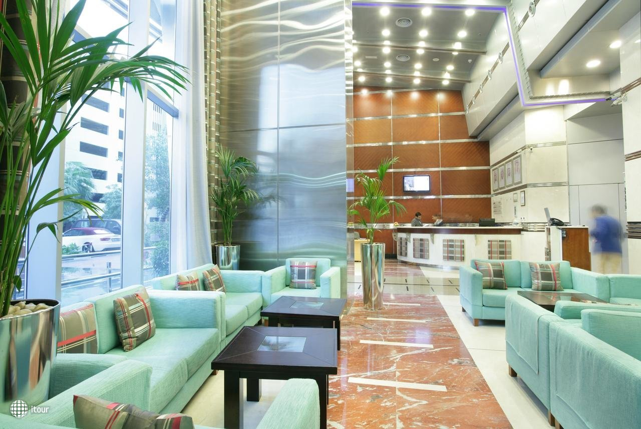 Al Salam Hotel Suites (ex. Chelsea Tower Hotel Apartments) 7