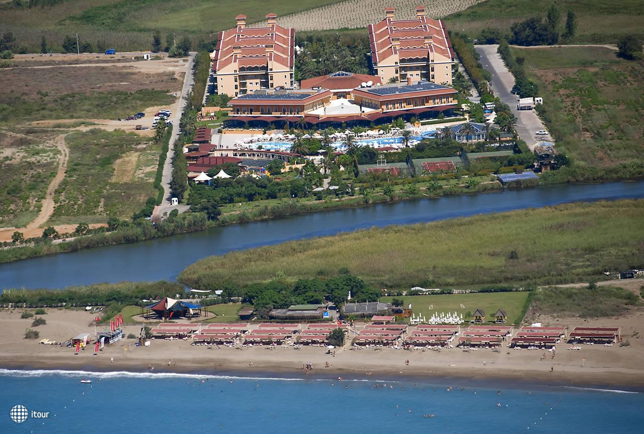 Crystal Paraiso Verde Resort (ex. Vera Club Hotel Paraiso Verde) 1