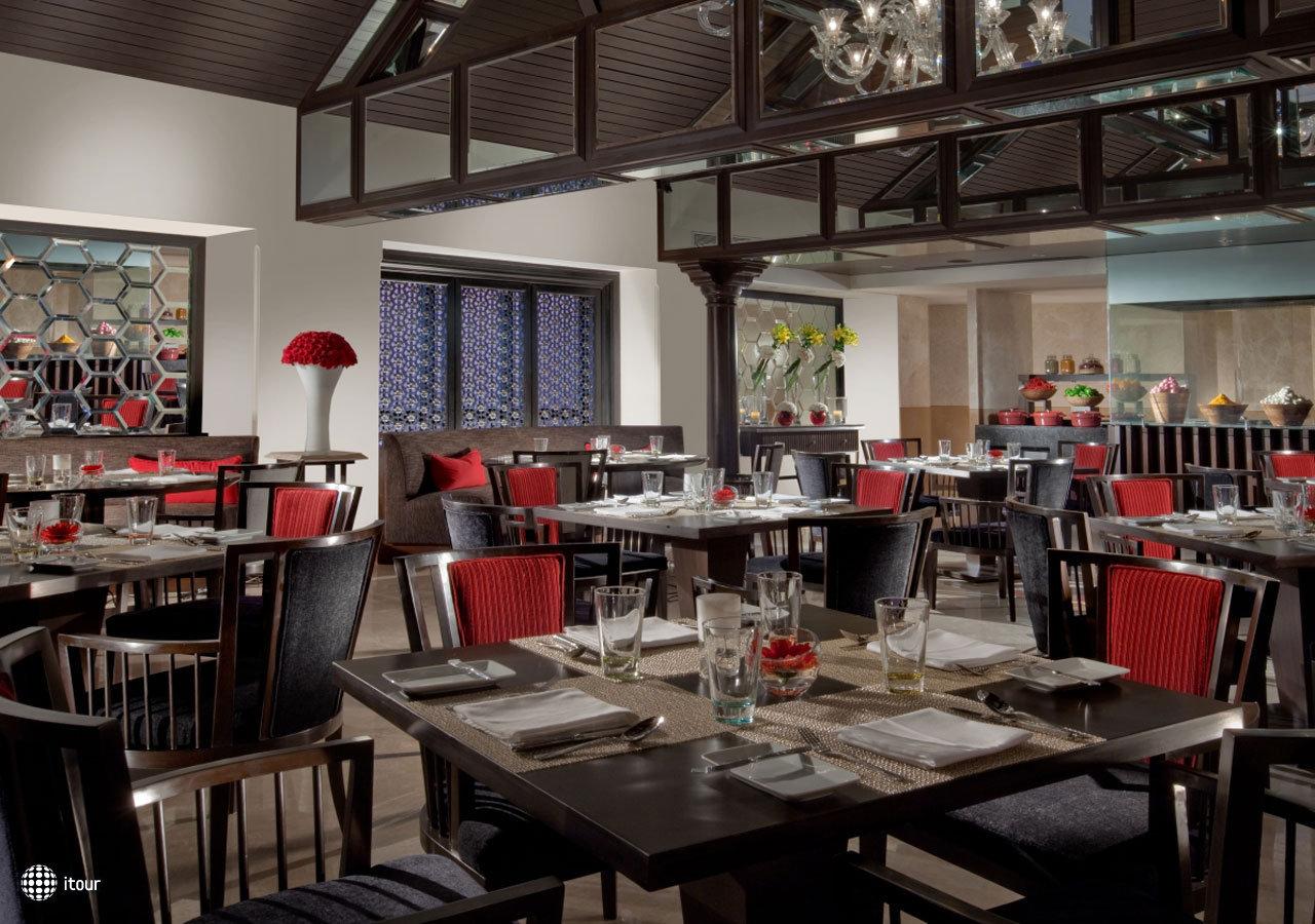Hotel Leela Kempinski Goa 3