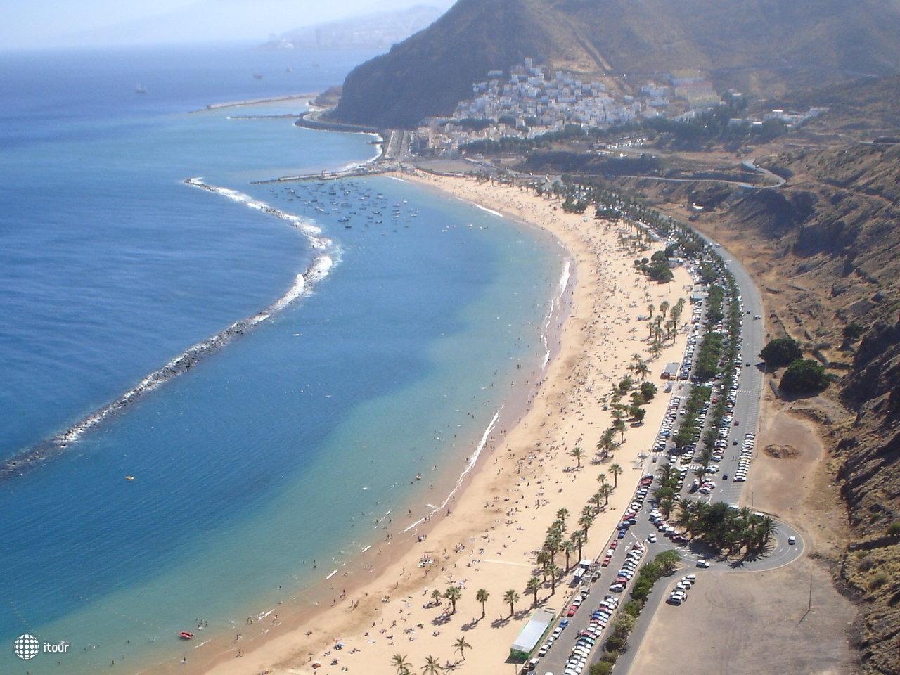 Tenerife Playa 8