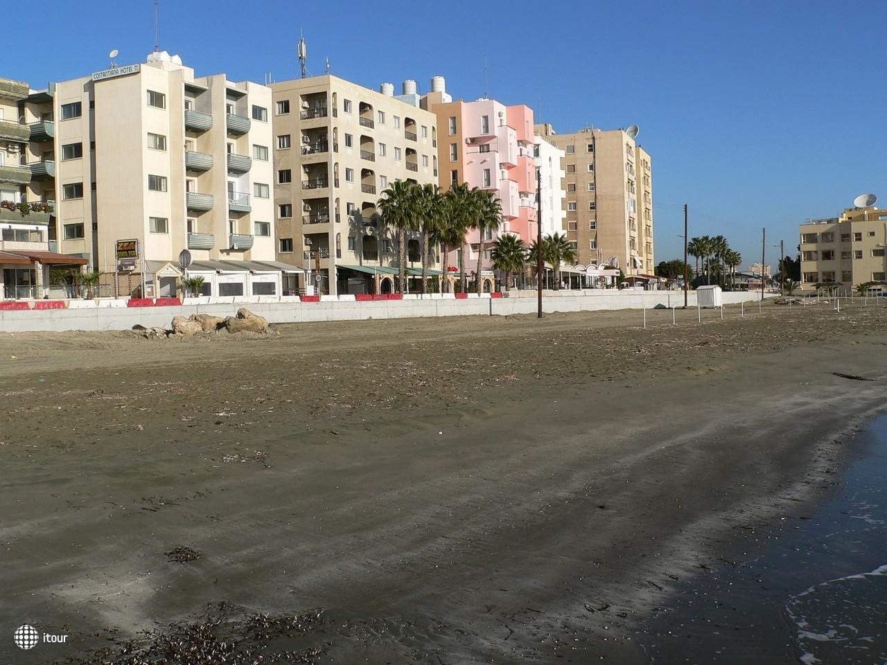 Costantiana Beach 1