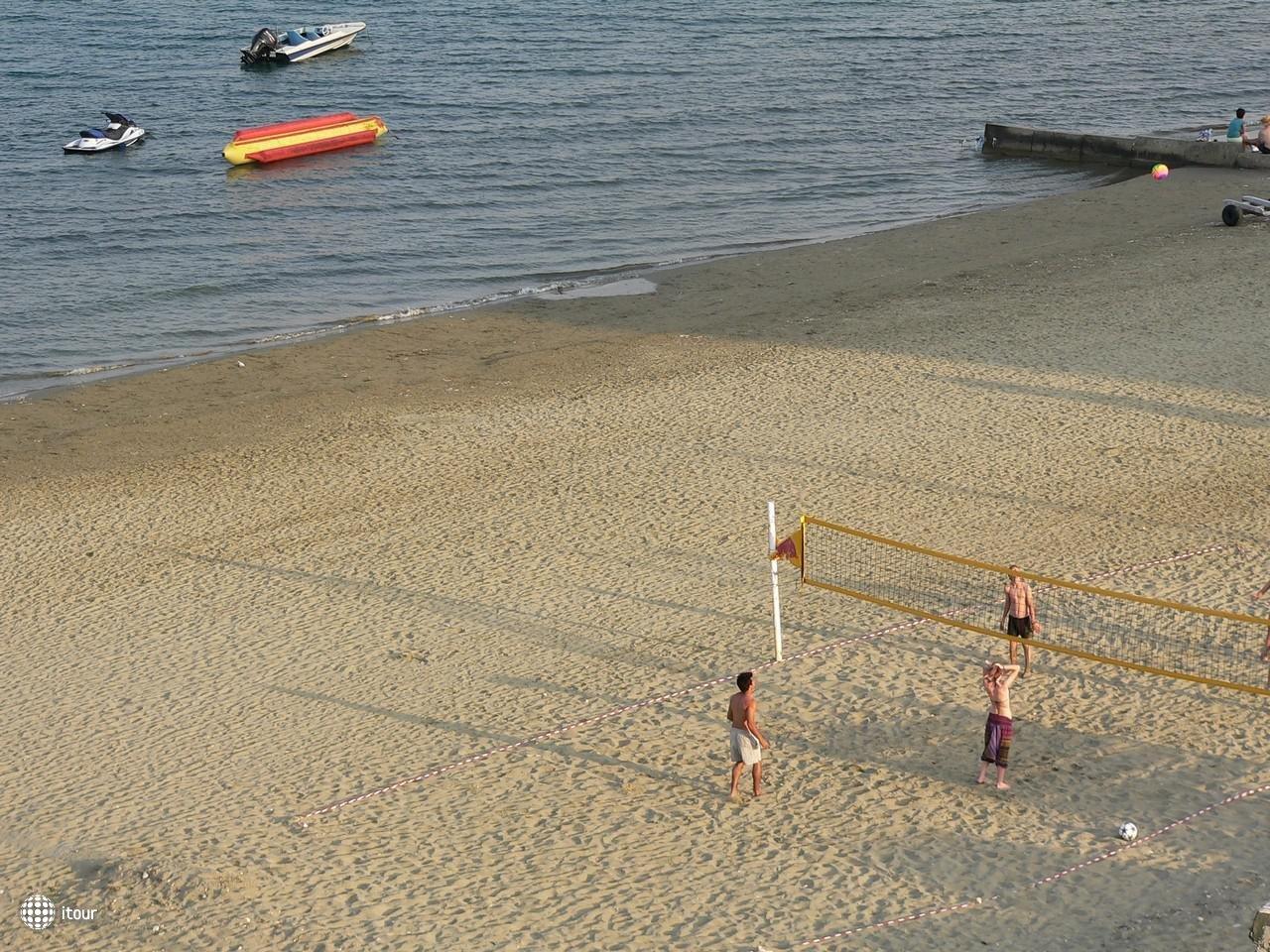 Costantiana Beach 3