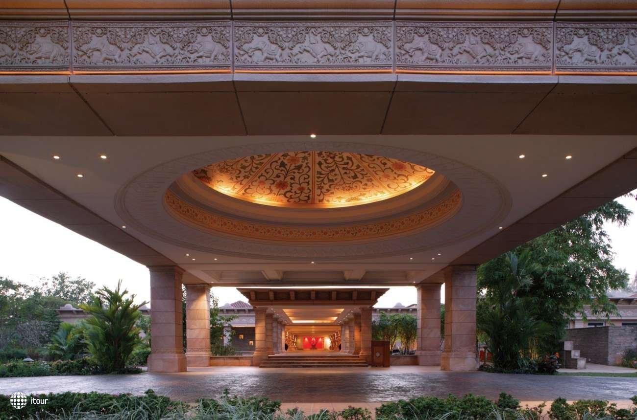 Hotel Leela Kempinski Goa 2