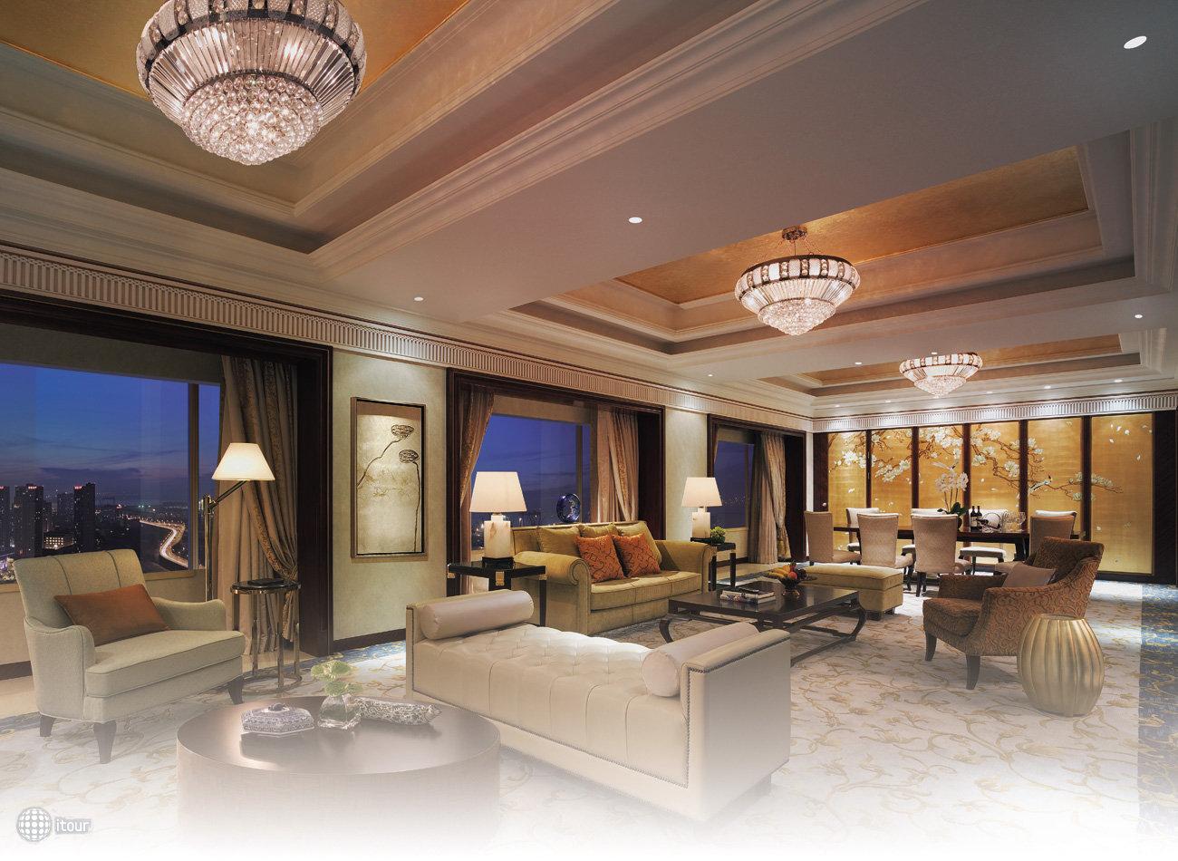 Shangri-la Bosphorus 10